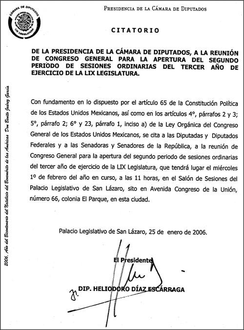 ley de reforma laboral 2006:
