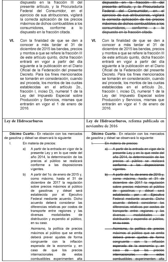 Gaceta Parlamentaria, año XX, número 4695-III, miércoles 11 de enero ...